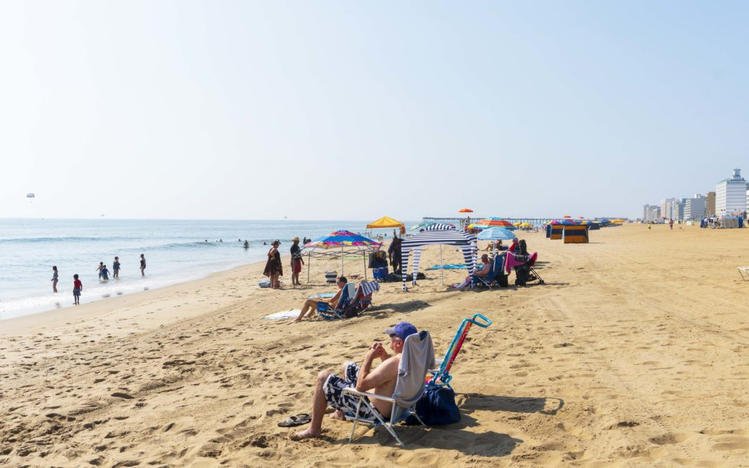 Virginia Beach TO DO on a BUDGET
